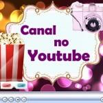 Agora também no Youtube!