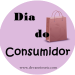 Dia do consumidor e evento de desconto