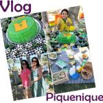 Vlog: Aniversário do sobrinho!