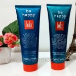 Linha Be Happy da Lola Cosmetics