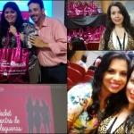 1° pocket encontro de blogueiras Rio Belleza
