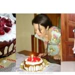 Meu aniversário (Parte 2 – Look)