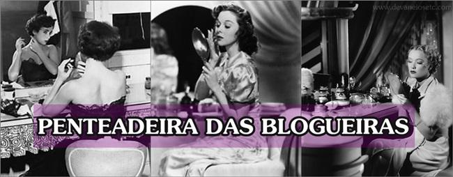 penteadeira das blogueiras