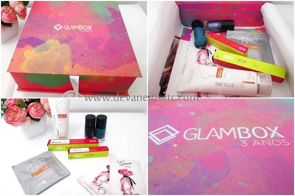 glambox fevereiro