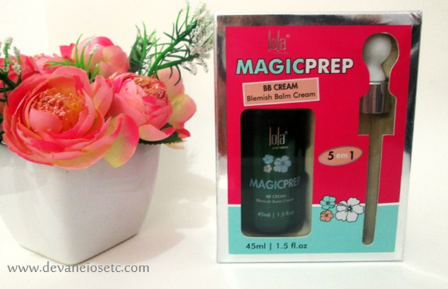 magic prep