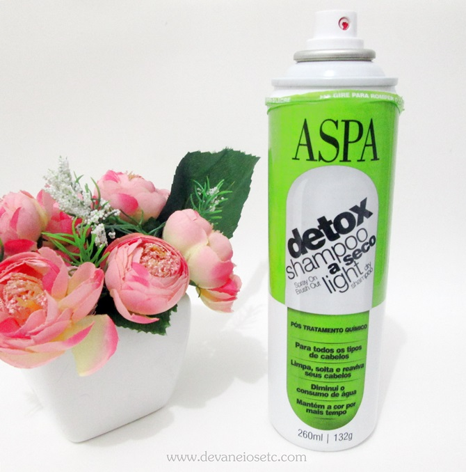 shampoo a seco detox aspa