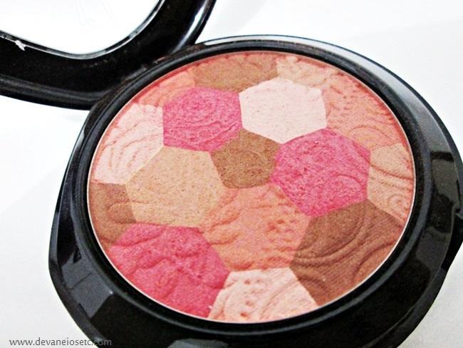 blush mosaico vult textura