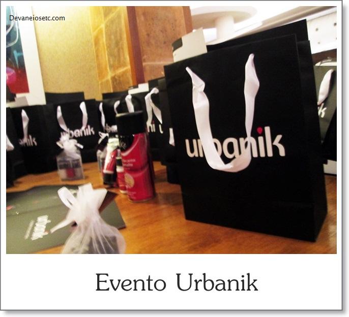 evento urbanik mesa