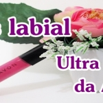 Ultra Color Gloss Labial