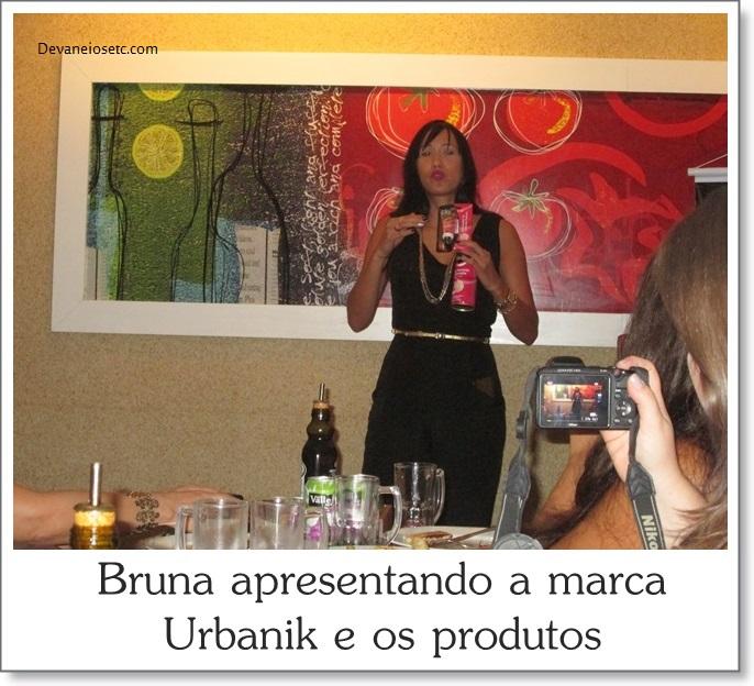 urbanik bruna produtos e apresentação