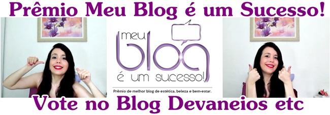 vote no blog
