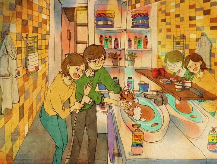Puuung_ ilustracao_amor nas pequenas coisas (7)
