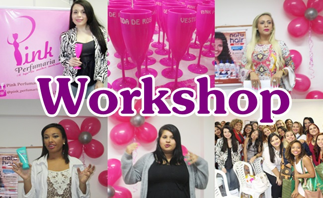 workshop luanda barbie pink perfumaria por pris moraes devaneios etc