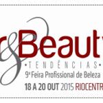 Feira de Beleza: Hair & Beauty 2015
