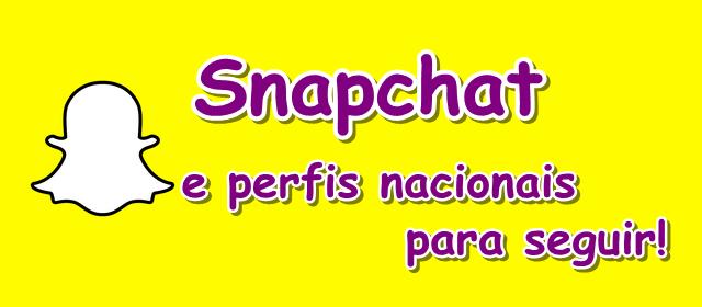 snapchat post