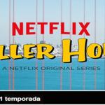 Série Fuller House no Netflix