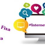 Internet por franquia não!