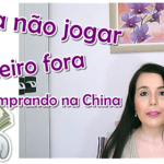 Top 3: Comprinhas da china que valem a pena
