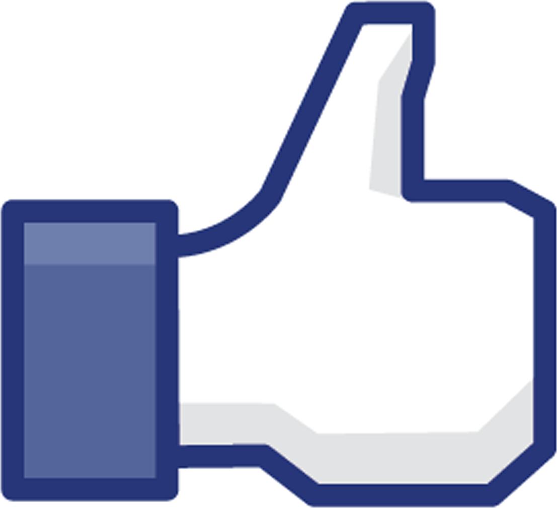 mudança no Facebook