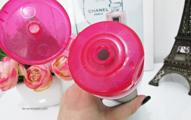 embalagem bico dosador super bomba revitay novex embelleze por devaneios etc