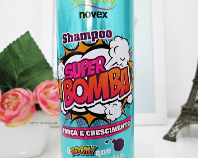 embalagem super bomba revitay novex embelleze por devaneios etc