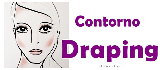 draping contorno