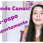 Indicando canais no Youtube