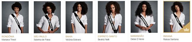 candidatas-negras-miss-brasil-2016