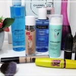 Como cuidar dos produtos de beleza