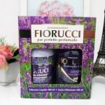 Kit Par Perfeito de Lavanda da marca Fiorucci