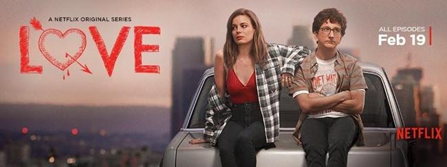 Love 2 temporada