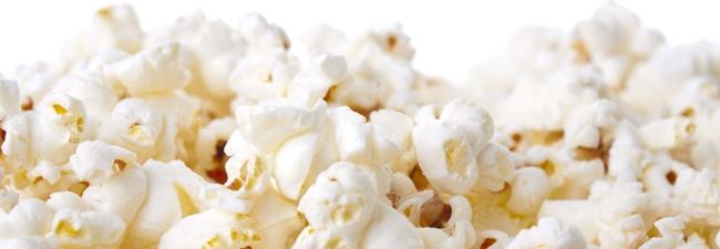 popcorn pipoca