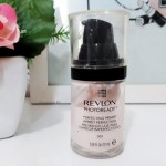 Resenha Primer Revlon Photoready