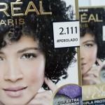 Imédia Excellence L'Oréal Ice Colors