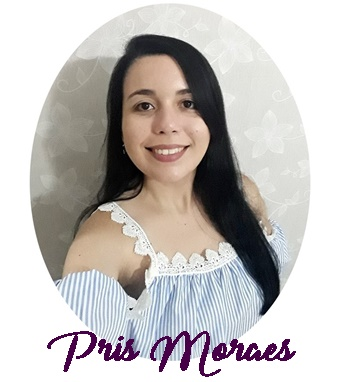 Sobre Pris Moraes