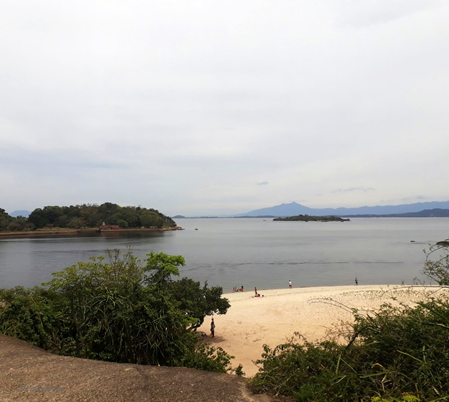 Ilha de Paquetá RJ (6)