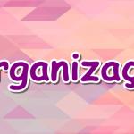 Sendo Organizada (Dicas 1)