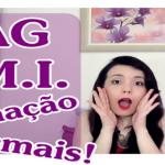 Tag: T.M.I. – Too Much Information ( Informação demais )