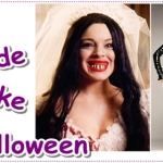 Sugestão de Maquiagem para o Halloween