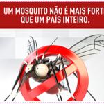 Zika de novo? O mosquito me ama!