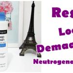 Loção Demaquilante Neutrogena Deep Clean