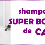 Shampoo Bomba da Embelleze