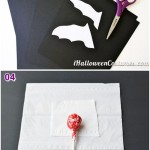 DIY de Halloween / Faça você mesma