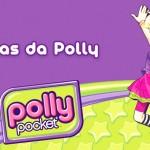 Boneca Polly Pocket vira blogueira